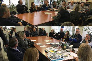 ΗΑΤΤΑ: COVID-19: Σχολικές Εκδρομές / Έκτακτη σύσκεψη