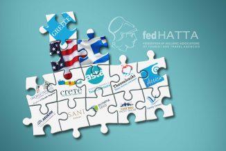 FedHATTA: Ελληνικοί προορισμοί και τουριστικές υπηρεσίες προβάλλονται στο ASTA Global Convention 2020