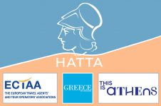 Συνάντηση Ευρωπαϊκών Τουριστικών Γραφείων και Tour Operator Στην Αθήνα 8 και 9 Οκτωβρίου 2020