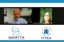 TELECONFERENCE ITTAA – FedHATTA