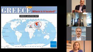 Ο ΗΑΤΤΑ σε Webinar του ΕΟΤ για τις προοπτικές της Ινδικής αγοράς στην Ελλάδα
