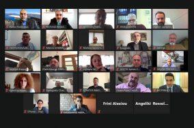 Τηλεδιάσκεψη FedHATTA – ΚΙΝΑΛ για τον ελληνικό τουρισμό