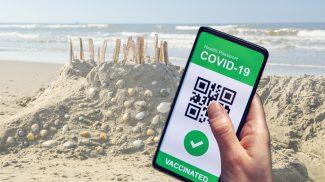 Σχέδιο της Ευρωπαϊκής Επιτροπής για «ασφαλές άνοιγμα διαρκείας» που περιλαμβάνει το Πράσινο Ψηφιακό Πιστοποιητικό
