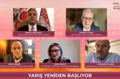 Η FedHATTA στο 1o Διεθνές Φόρουμ της TÜRSAB