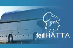 Η FedHATTA χαιρετίζει την Απόφαση για επιδότηση των επιχειρήσεων με τουριστικά λεωφορεία
