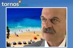 """Λύσανδρος Τσιλίδης: Τα τουριστικά γραφεία έτοιμα για την """"επόμενη ημέρα"""" του ελληνικού τουρισμού"""
