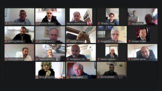 Συνάντηση μελών της FedHATTA: Ανάγκη για άμεση ανακοίνωση ορθολογικών πρωτοκόλλων στον οργανωμένο τουρισμό