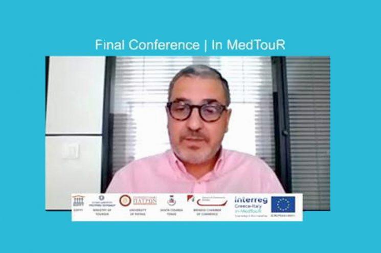 Ν. Κελαϊδίτης: Μεγάλες προοπτικές για τον τουρισμό υγείας/ευεξίας στην Ελλάδα μετά την πανδημία – Η συμβολή των τουριστικών γραφείων